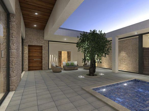 Grand Designs Murcia Spain